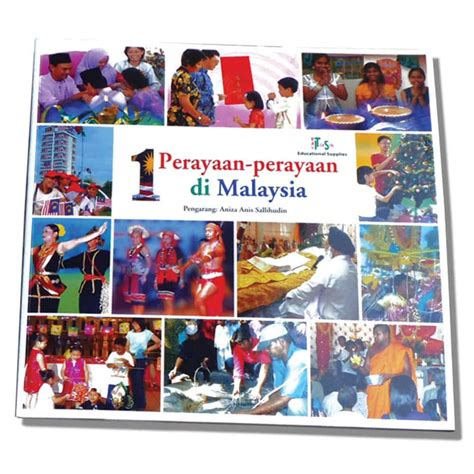 Rak Buku Malaysia buku perayaan malaysia its educational supplies sdn bhd