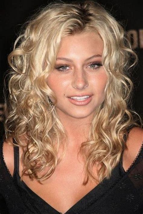glamorous hairstyles long curly hair 6 glamorous long curly hairstyles pretty designs