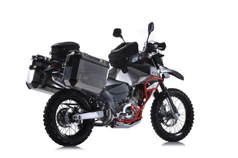Motorrad Kette Größe by Gebrauchte Swm Dual 650 Motorr 228 Der Kaufen