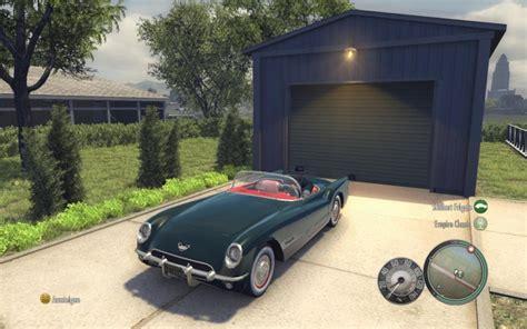 Mafia 2 Teuerste Autos by Mafia 2 Preview Vorschau Auf Der Actionspiel F 252 R Pc Ps3