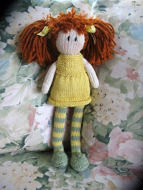 knitted rag doll patterns ragdoll pattern by debbie bliss knitting ideas