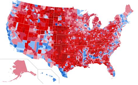 new york election results 2016 map county results live the 2016 election by county abagond