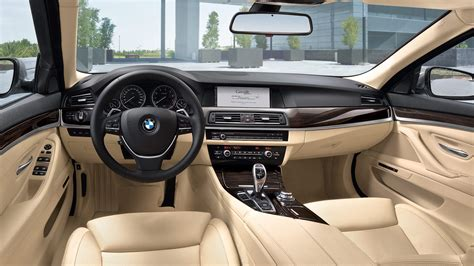 5 Series Bmw Interior by 2011 Bmw 5 Series Interior Wallpaper 15279