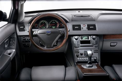2003 volvo xc90 reviews specs and prices cars