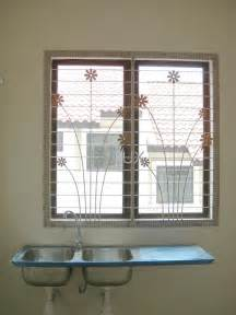 Home Windows Grill Design by Modern Window Grill Designs For Houses Images