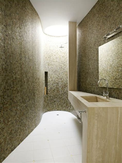 Open Showers Without Doors 100 Walk In Shower Ideas That Will Make You Architecture Beast