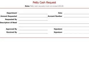 imprest petty template petty request template petty request form template