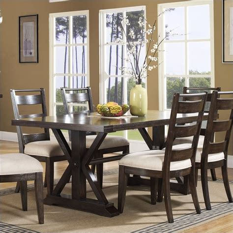 pulaski dining room dining table pulaski dining table