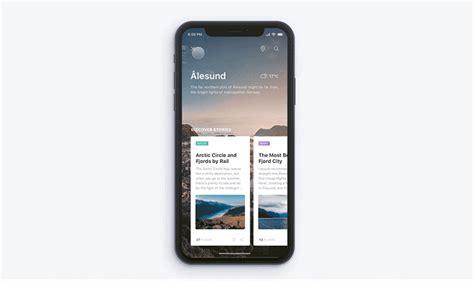 x design app 10 iphone app designs to inspire your next design