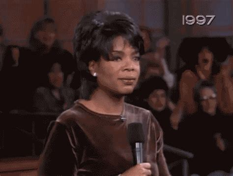 Oprah Has Been Shut Out Of The Cruise Wedding by 10 Best Oprah Gifs On Earth Channel24
