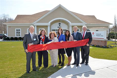 Stony Brook Mba Ms by Expert Pediatric Care Comes To Center Moriches Stony
