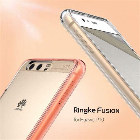Best Rearth Ringke Lg G5 Fusion Gold Berkualitas huawei p10 ringke 174 fusion clear pc back tpu