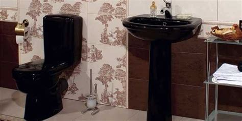 black toilet bathroom design black bathroom fixtures and decor keeping modern bathroom