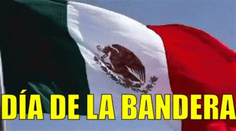 imagenes chistosas del dia de la bandera bandera de m 233 xico en el mastil gif banderademexico