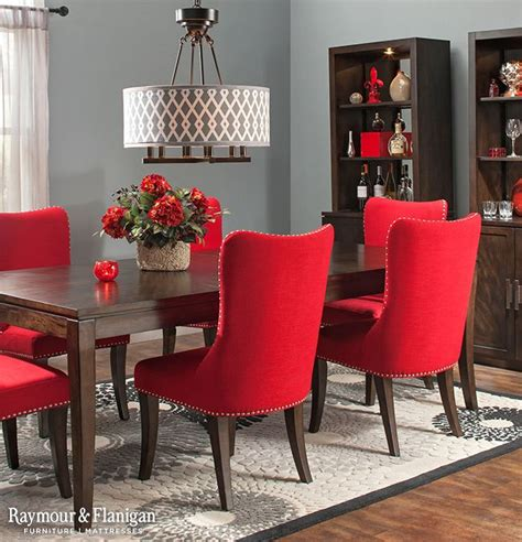 red dining room chairs red dining room chairs design decoration