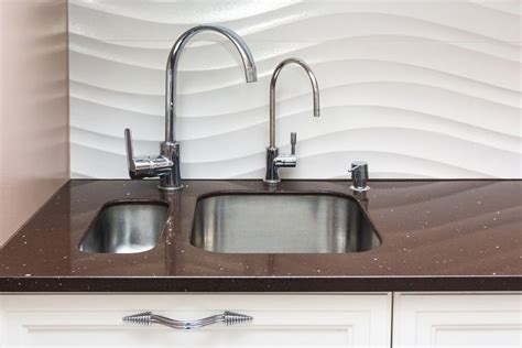 best undermount kitchen sinks ideal for granite countertops