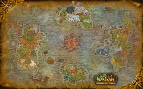 world of warcraft map world of warcraft azeroth composite map by amiyuy on deviantart