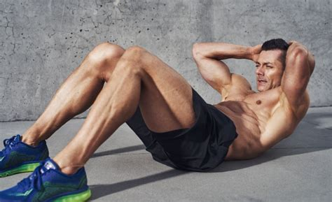best crunches sit ups vs crunches which is the best route to a solid