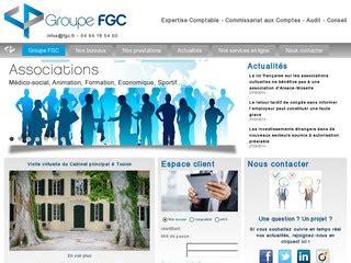 Cabinet Pons Lille by Fgc Expert Comptable Au Lavandou Annuaire Des Experts