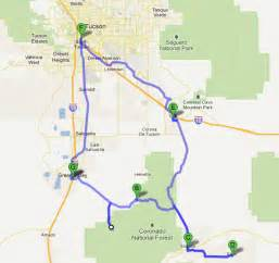arizona vineyards map tucson to wine country back via box a day trip
