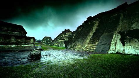 imagenes de paisajes aztecas mexico veracruz zona arqueologica del tajin hd youtube