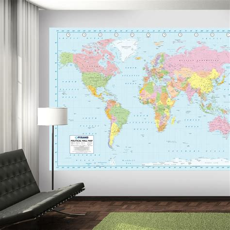 world wall mural world map wall mural 2017 grasscloth wallpaper