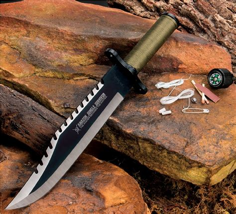 survival knives review best survival knife guide reviews and advices from the