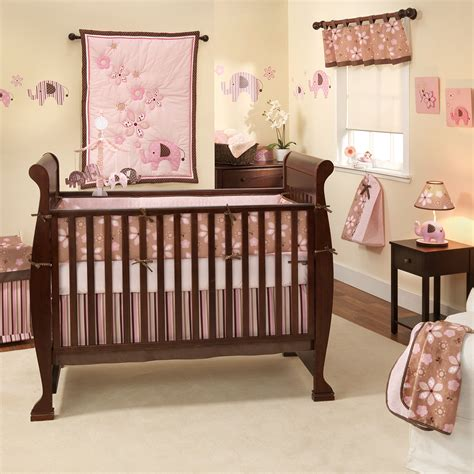 baby crib bedding sets for girls amazoncom baby bedding sets baby products party invitations ideas