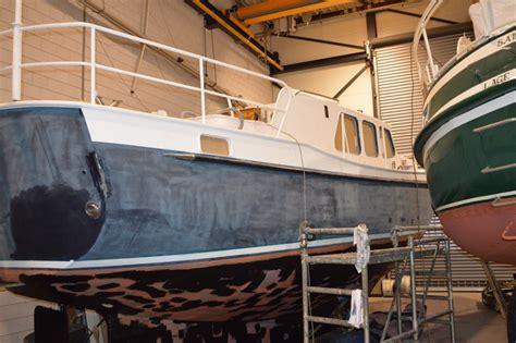 motorjacht onderdelen jachtschilder brabant motorboot mathejo onderhoud