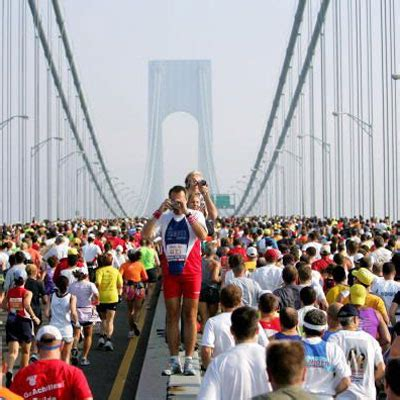 Nyc Marathon Sweepstakes - smile while you still can the new york city marathon in photos health com