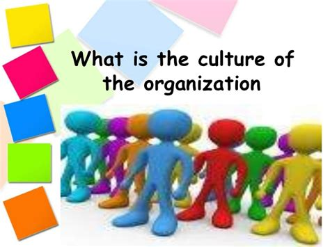 design is culture organizational culture