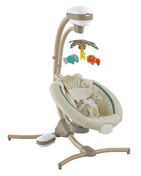 fisher price infant swing fisher price recalls infant cradle swings due to fall