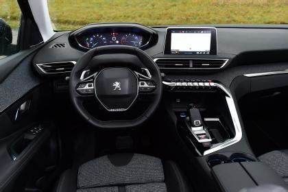 peugeot 3008 2016 interior peugeot 3008 2016 review auto express