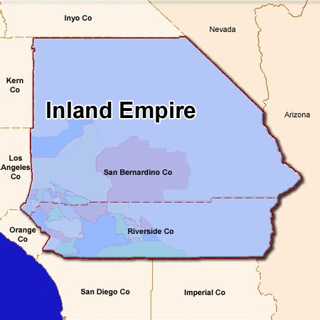 Inland Empire chapter home