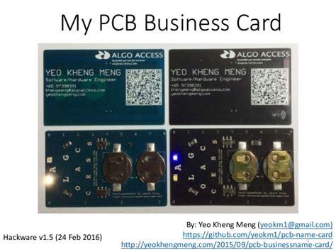 pcb business card template pcb business card choice image business card template