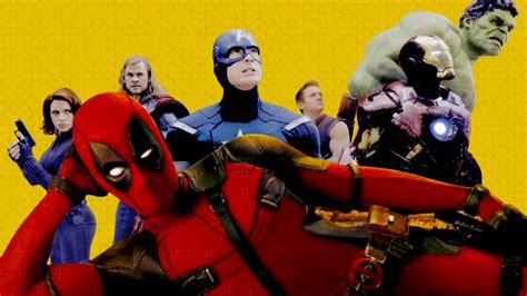 film superheroes marvel deadpool is the third most bankable superhero movie ever