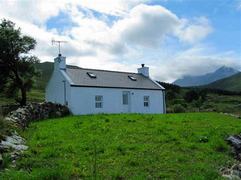 Cottages Isle Of by Moll Cottage Sconser A Cottage On The Isle Of