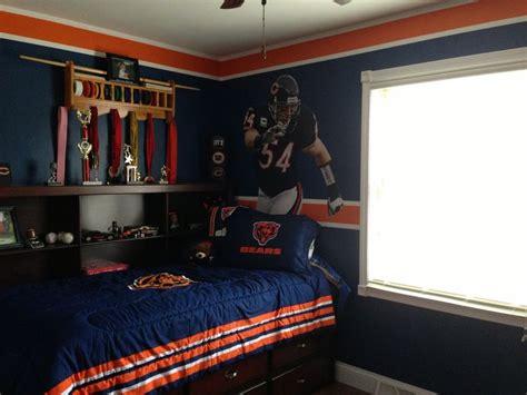 chicago bears bedroom 8 best staley images on pinterest chicago bears