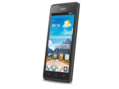review huawei ascend  smartphone notebookchecknet reviews
