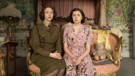 film queen and princess margaret a royal night out review princess fairytale is