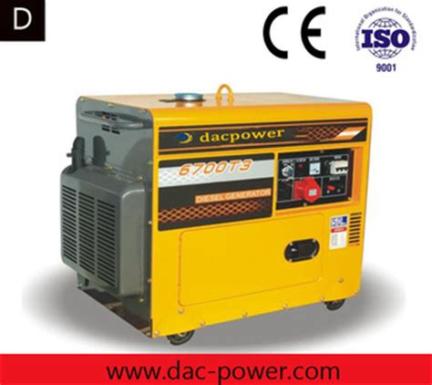 home use silent type diesel generator 220v to 240v buy