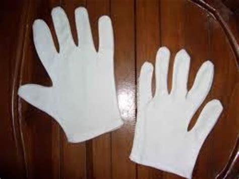 Sarung Tangan Upacara paskibra kotaagung tanggamus atribut dan arti lambang