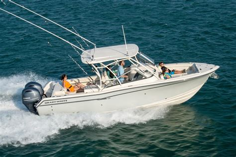 new grady white boats for sale 171 boats incorporated - Grady White New Boats For Sale