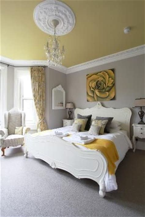 Yellow Walls Grey Ceiling 1000 Images About Master Bedroom Addition On