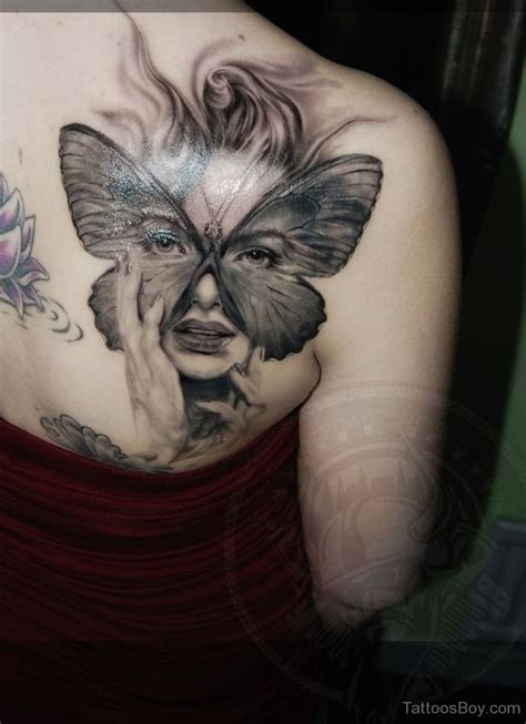 tattoo butterfly face body parts tattoos tattoo designs tattoo pictures page 99
