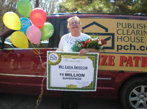 Pch Winners Stories - forever changed by pch karen anderson s winner story pch blog
