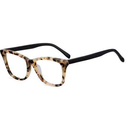 georgina womens prescription glasses, 728 tortoise black