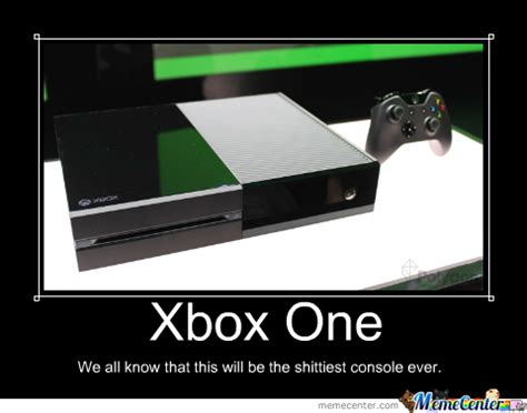 Xbox Memes - xbox one by dontdotheharlemshake meme center