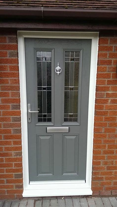 Grey Composite Front Doors 25 Best Ideas About Upvc Porches On Front Door Porch Small Enclosed Porch And
