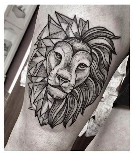 simple lion tattoo 55 brilliant tattoos designs and ideas